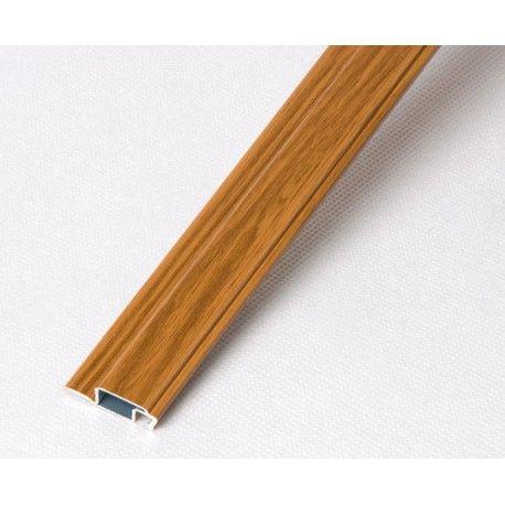 Profil kołnierzowy aluminiowy winchester - 1m