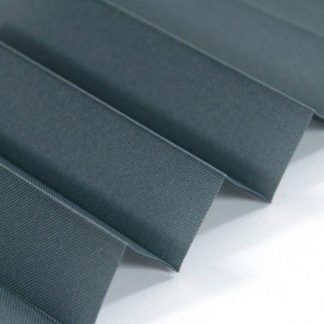 Roleta plisowana z tkaniną TOSCA
