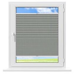 Roleta plisowana z tkaniną MILANO
