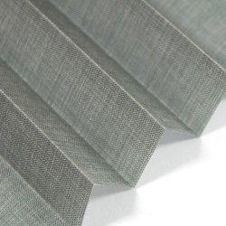 Roleta plisowana z tkaniną CARIOCA